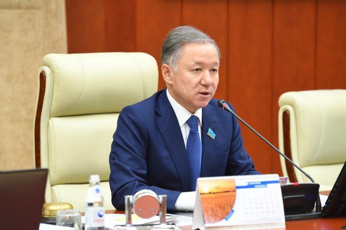 Между Казахстаном иУзбекистаном запускаются автобусные маршруты