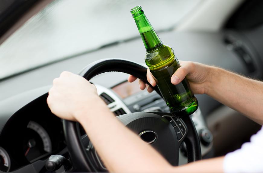Как вытащить права за пьянку