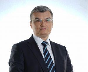 Маулен Утегулов