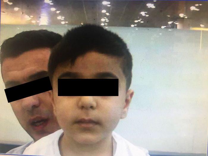 Иракцев споддельными паспортами задержали ваэропорту Алматы