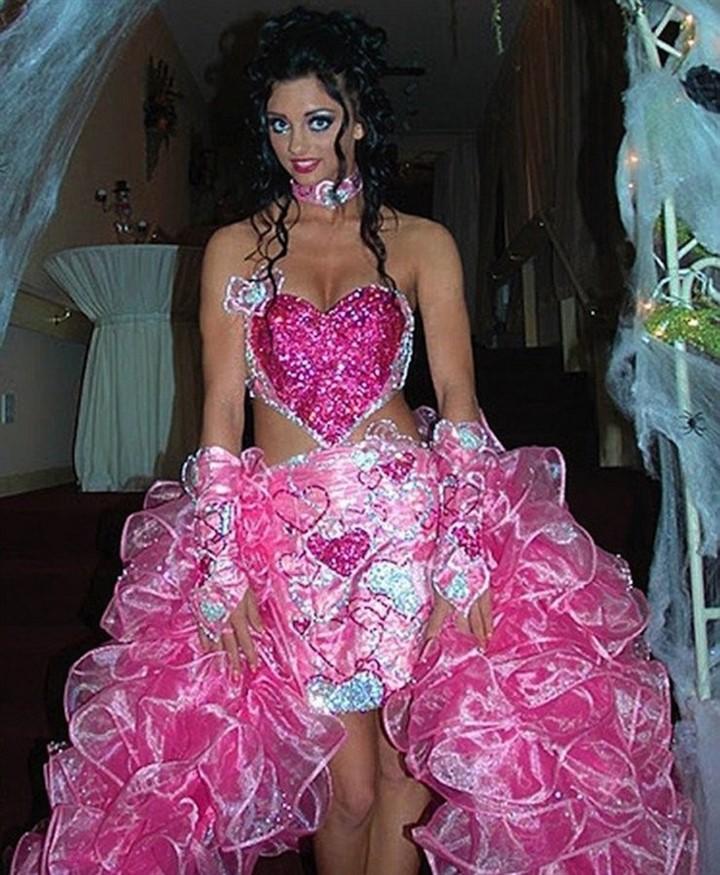 Прикольные картинки свадебных платьев, новым годом