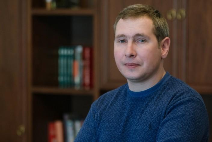 Геннадий Шиповских. Фото: Tengrinews.kz