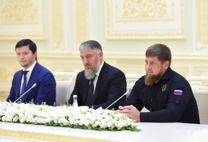 Фото: пресс-служба президента Узбекистана