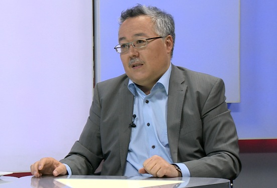 Sultan Akimbekov - Experts found out why Kazakhstan has become an independent player on the world stage, and Ukraine is not
