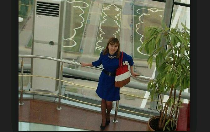 Н. Кусылбекова