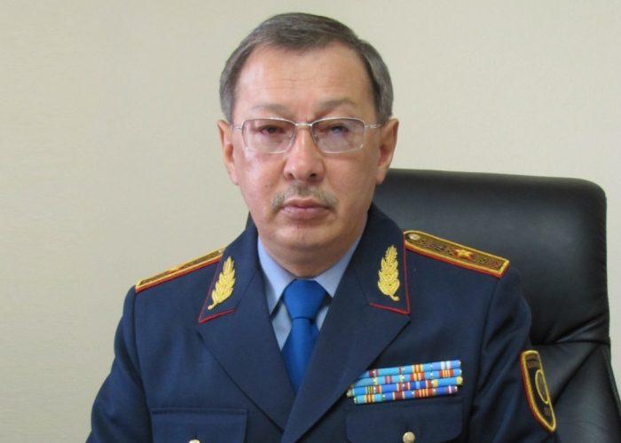 Р. Жакупов