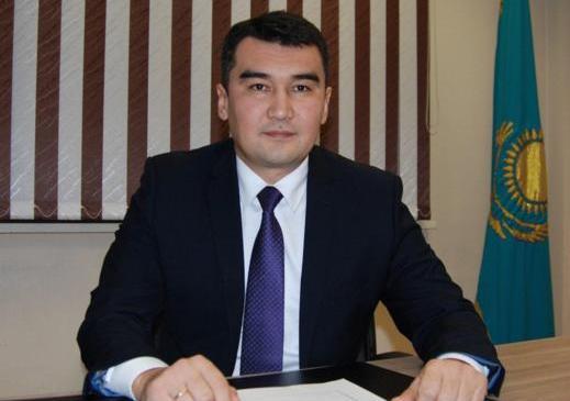 Глава Комитета по охране прав детей МОН РК