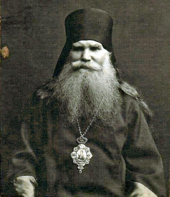 Николай Могилевский