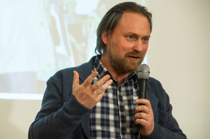 Сергей Чапнин