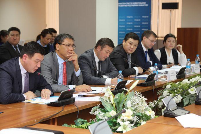 антикоррупционный совет в мир рк