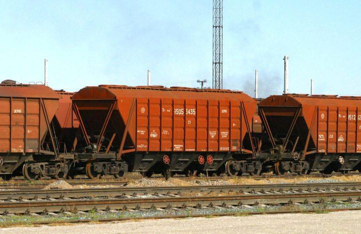 Вагон, поезд, КТЖ