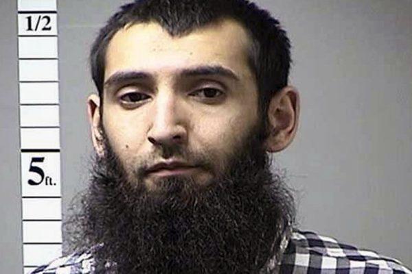 саипов террорист