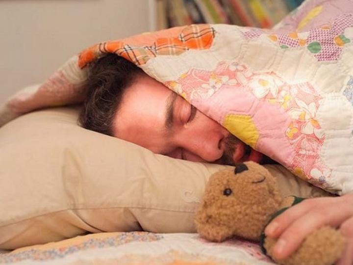 муж не спит мо мной обоняние, чувство