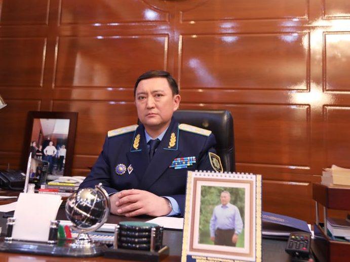 Ернат Сыбанкулов