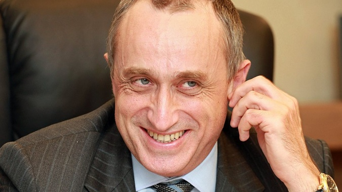 Вадим Живов