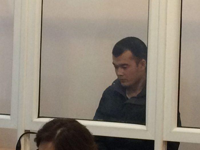 ВУральске убийца 2-х девушек иребенка попросил извинения засодеянное