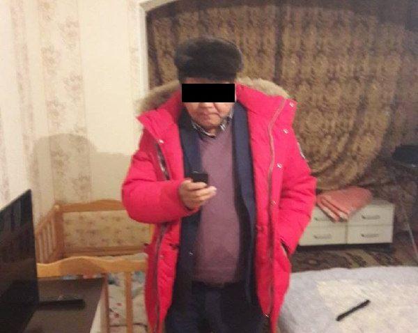 Бариер Адиев