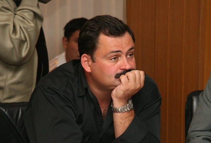 Геннадий Бендицкий