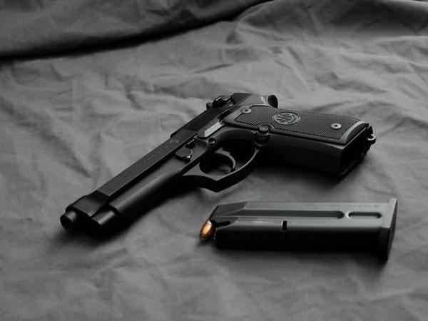 """Пистолет марки """"Беретта"""""""