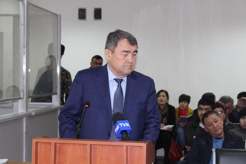 Серикжан Сейтжанов
