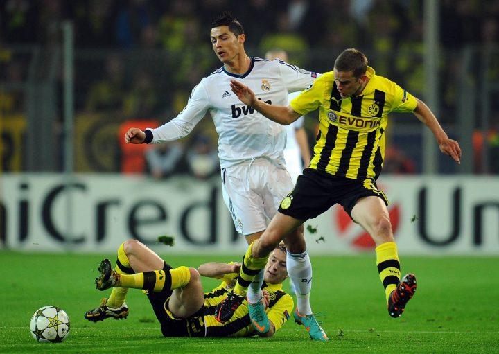 Футбол Реал