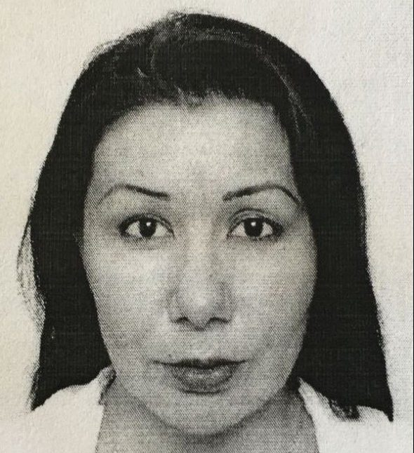 Камилла Бишбаева