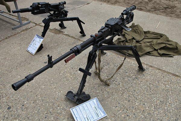 Картинки по запросу пулеметы ПКМ и НСВ