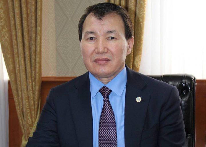Алик Шпекбаев