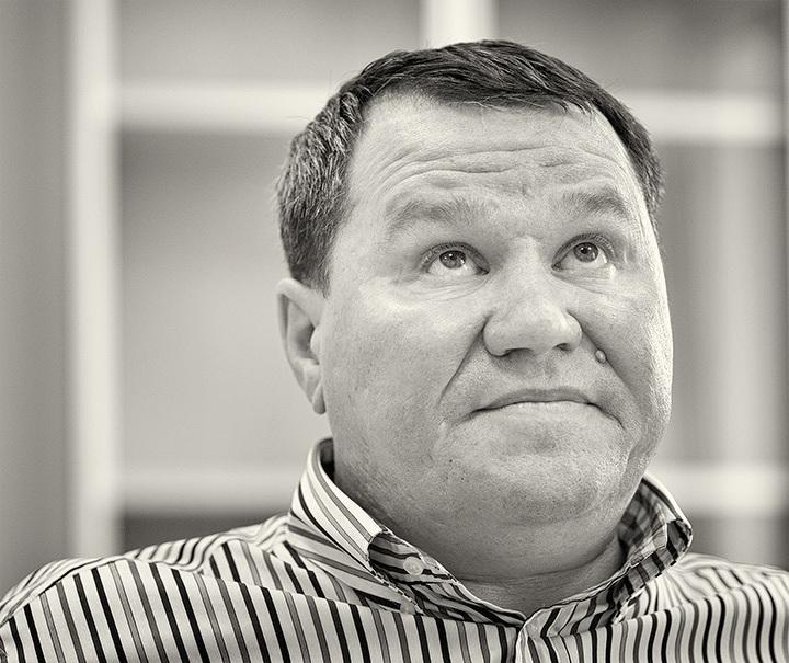Анатолий Балушкин. Фото Forbes.kz