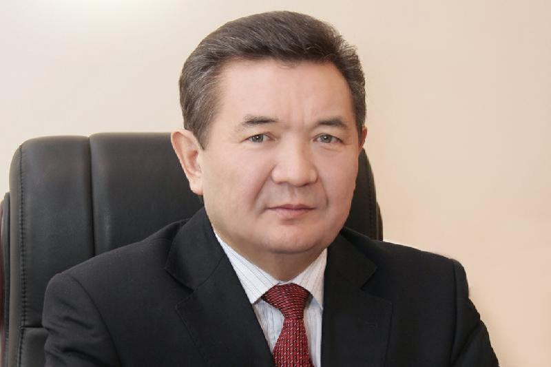Тлектес Есполов