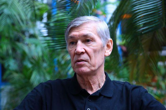 Алжан Жармухамедов