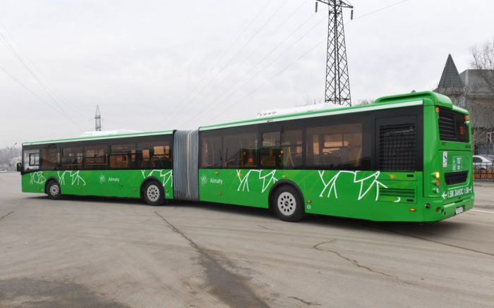 автобус алматы