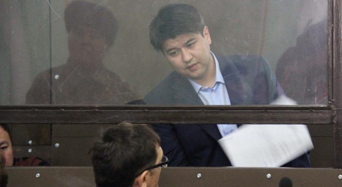 бишимбаев на суде