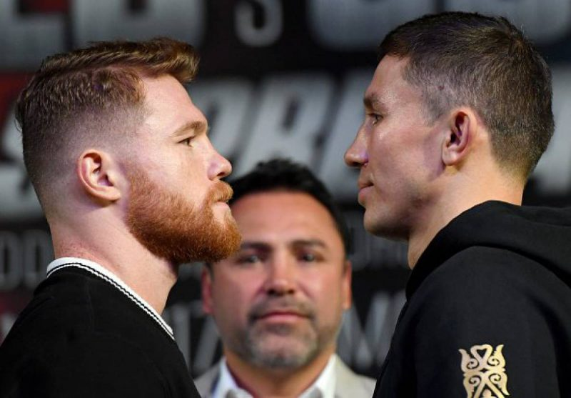 """photo 80222 e1505537665824 - """"Canelo"""" agreed to a fight with Golovkin on one condition"""