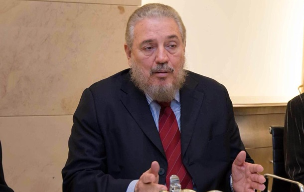 Анхель Кастро