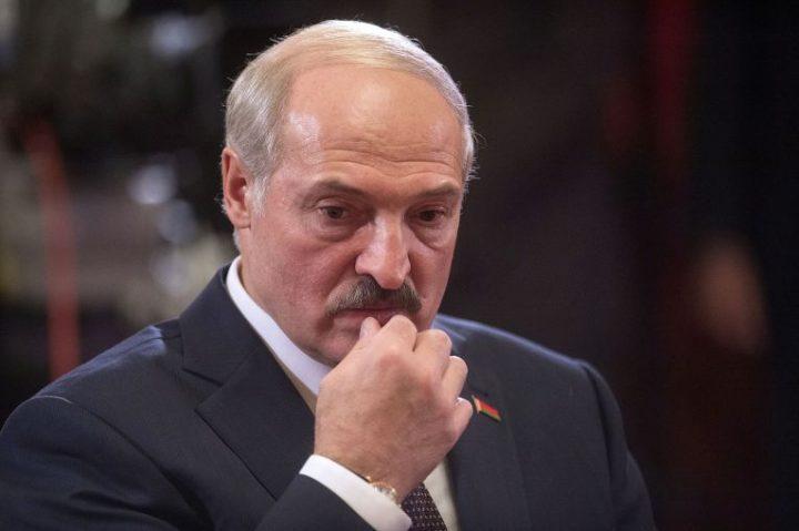 Александр Лукашенко. Источник: racyja.com