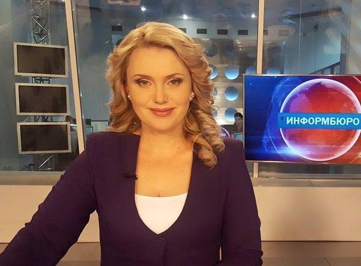 Наталья Райм. Фото из Facebook