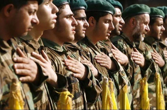 Израильские солдаты. Источник: callofzion.ru
