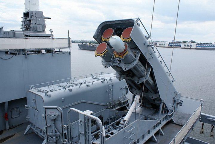 Томагавк, ракета, фото из открытых источников