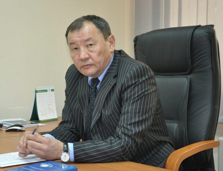 Тулеген Закарьянов. Источник: today.kz