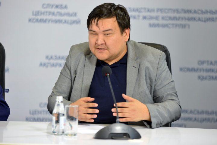 Жаксылык Сабитов ortcom.kz