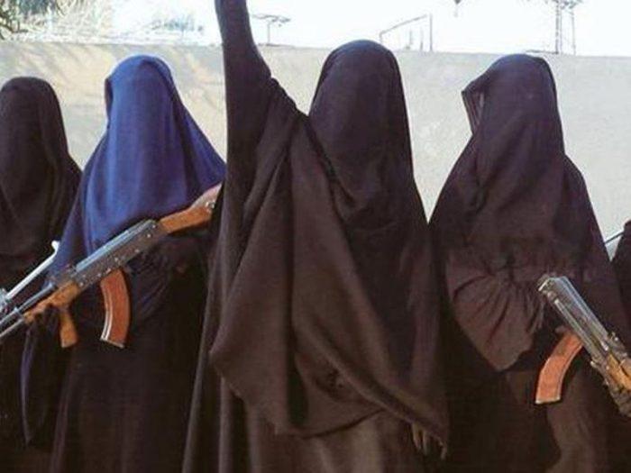 исламистки