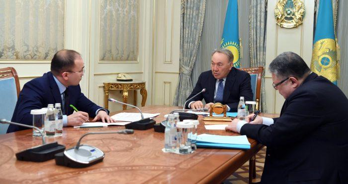 назарбаев абаев
