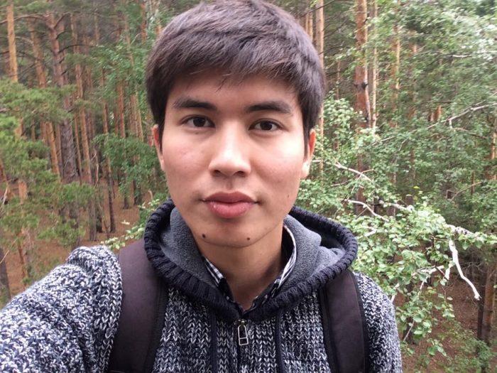 погибший в горах абильбаев
