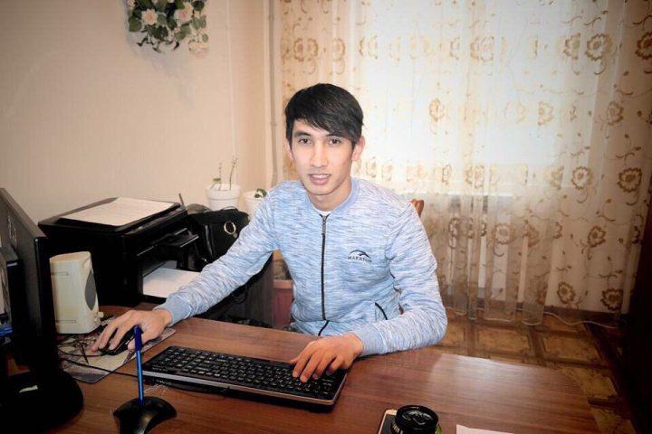 Самат Бекебаев