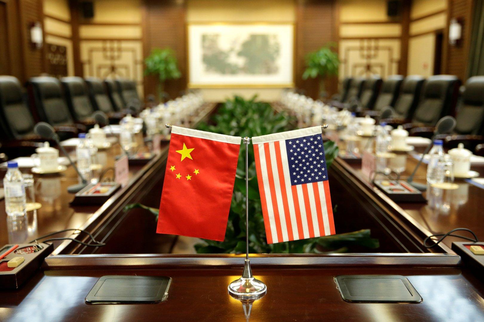 Президент США Дональд Трамп объявил о достижении предварительных договоренностей с Китаем