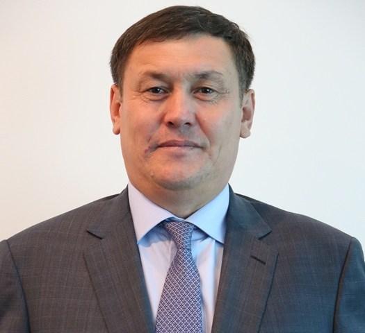 Галымжан Абдраимов. Источник: turaninfo.kz