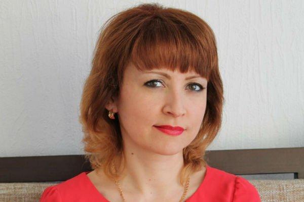"""Елена Литвинова. Источник: """"Устинка Live"""""""