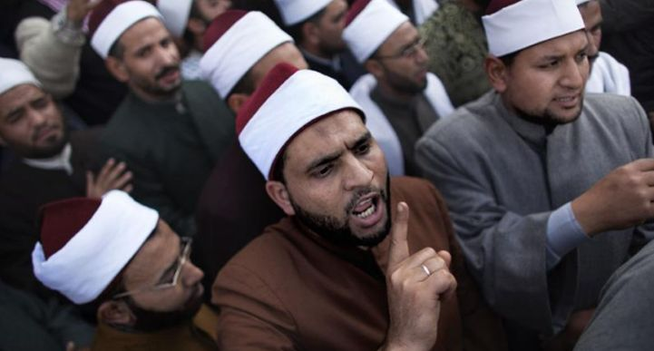 Исламские радикалы