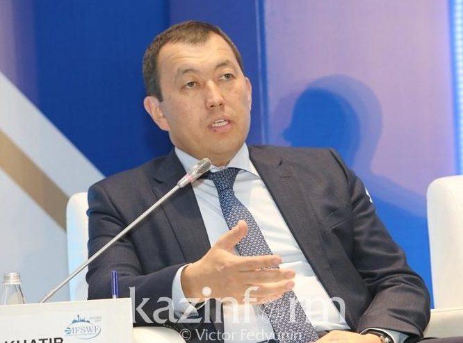 Канат Алпысбаев